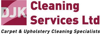 DJK Cleaning Services Logo