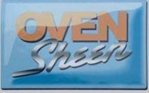 Oven Sheen logo