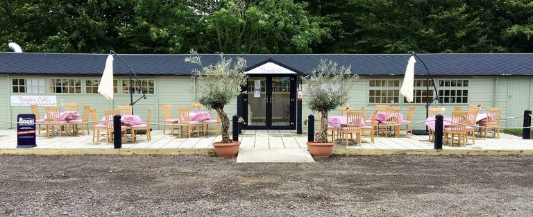 Hunters Chase Garden Centre Cafe