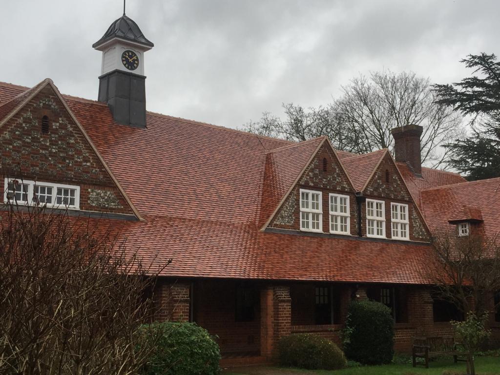 Heritage UK roof gallery